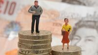 Action needed to bring about a change in pay gap culture