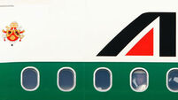 Alitalia heads into administration for second time