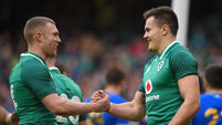 Why Keith Earls' inspirational chase could make all the difference for Ireland