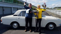 John Creedon hits the road less travelled for TV series on Wild Atlantic Way