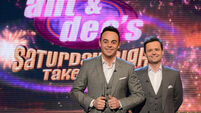 TV bosses wish Ant McPartlin a 'speedy recovery' as he enters rehab