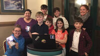 Work of Clonakilty coders to be tested in space