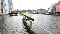 OPW to re-examine barrage costs as it finalises €140m Cork flood plan