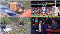 LUNCHTIME BULLETIN: GAA player who died in US laid to rest beside his father; Austin Gleeson to escape All-Ireland ban