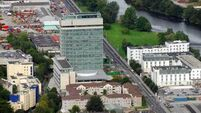 800 on housing list don't use Cork website