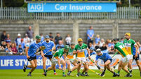Dublin condemn Offaly to grim fate