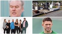 LUNCHTIME BULLETIN: Kevin Myers insists his article was not anti-semitic or a misogynist; Robbie Keane set to make move to Indian Super League