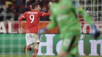 Bayern head and shoulders over sorry Gunners