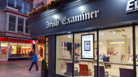 No 'Examiner' publication for first time since 1972