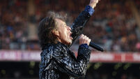 Hit-heavy setlist gives Stones' fans satisfaction