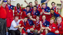 Templeogue land first title