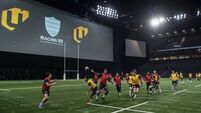 Racing's awesome U Arena could be painful for Munster