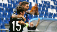 Atalanta crush abject Everton with three first half goals