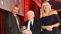 Newspaper proprietor Ted Crosbie enters Cork Person of the Year Hall of Fame