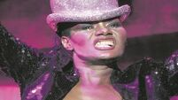 Slave to the rhythm of Grace Jones: Bloodlight and Bami