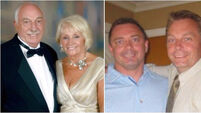 Four family members killed in Wexford car crash buried in US