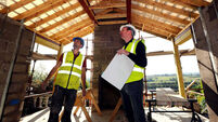 €1.2bn sourced to fix up homes