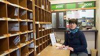 Locals urged to play role in saving West Cork post office