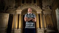 Heaslip will overcome injury frustrations, says Dempsey