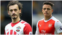 The week in Fantasy Premier League: Leap of faith required for Arsenal and Southampton assets