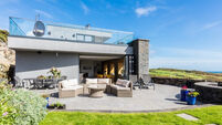Seven homes bid for coveted title of Home of the Year