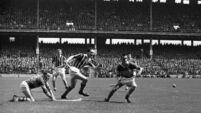 Kilkenny v Tipperary 1968: 'The only day in my career I felt a bit afraid on the field'