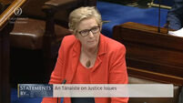 Frances Fitzgerald fallout shows Irish politics never ceases to shock