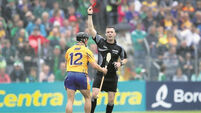 Clare to contest Munster final suspensions