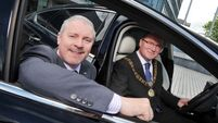 Ford Ireland's Managing Director takes time to reflect, celebrate and look ahead