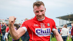 No-one can justify a siege mentality more than Cork footballers, but maybe this group doesn't want one