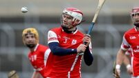 Holders Cuala hungry for more success ahead of All-Ireland club hurling final