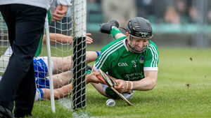 Limerick a force to be reckoned with