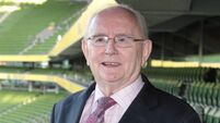 Commentator Jimmy Magee dies - Now we have the memories