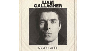 Album review: Liam Gallagher - As You Were