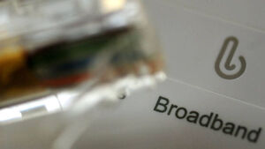 Nine out of 10 homes have internet access, CSO figures show