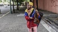 Venezuelan protesters insist their spirits won't be broken