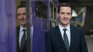 George Osborne to get €746k in part-time role at Blackrock