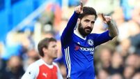 Antonio Conte believes in 'fantasy' Cesc Fabregas
