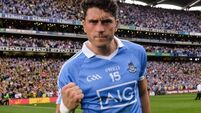 Bernard Brogan targeting August return from surgery