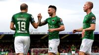 Five-star Cork City back on track
