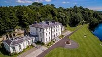 Renewed interest in Michael Flatley's €20m mansion post-Brexit