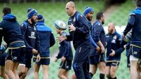 Ireland must show their ruthless side when Italy run out of steam