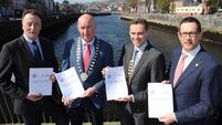 Groups back OPW's €140m flood defence plan for Cork