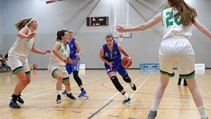 Liffey Celtics top the table after superb victory over Glanmire