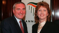 Mary McAleese has become, more and more, a champion for equality