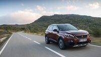 3008 marks a return to form for Peugeot