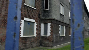 Residents of social housing feel stigmatised as 'scroungers and drug addicts'