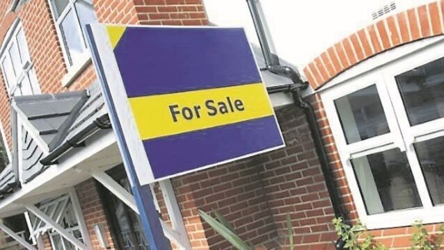 UK spend falls further as house-price growth slows
