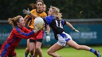 Dee Blayney the darling of Dunboyne as Kinsale endure more final heartache
