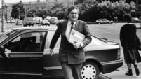 State papers 1987: Bertie Ahern didn't want to sell CIE hotels